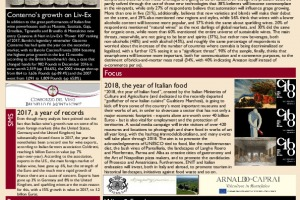 Italian Weekly Wine News N. 347