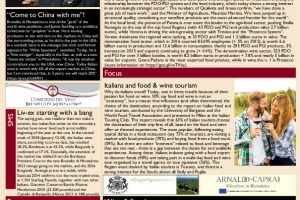 Italian Weekly Wine News N. 350