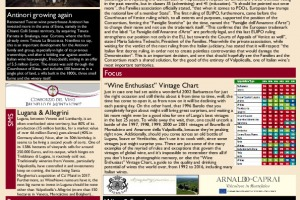 Italian Weekly Wine News N. 351