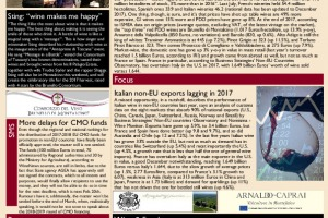 Italian Weekly Wine News N. 353