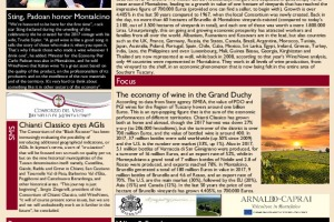 Italian Weekly Wine News N. 354