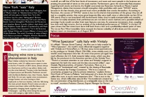 Italian Weekly Wine News N. 3