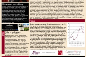 Italian Weekly Wine News N. 42