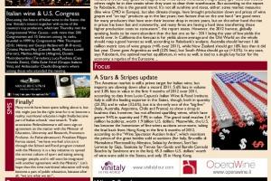 Italian Weekly Wine News N. 43