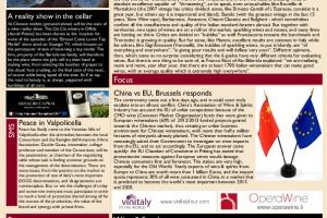 Italian Weekly Wine News N. 48