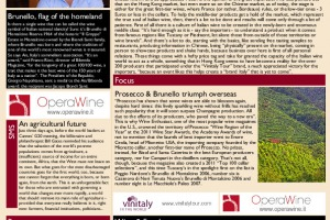 Italian Weekly Wine News N. 4