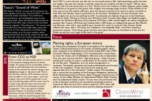 Italian Weekly Wine News N. 51
