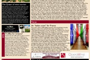 Italian Weekly Wine News N. 56