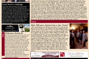 Italian Weekly Wine News N. 57