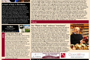 Italian Weekly Wine News N. 58