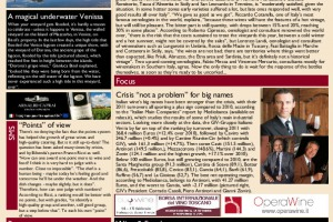 Italian Weekly Wine News N. 59