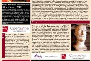 Italian Weekly Wine News N. 5
