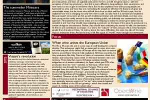 Italian Weekly Wine News N. 62