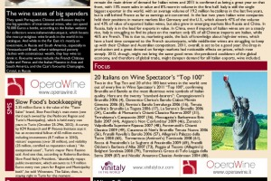 Italian Weekly Wine News N. 7