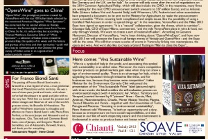 Italian Weekly Wine News N. 81