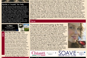 Italian Weekly Wine News N. 82