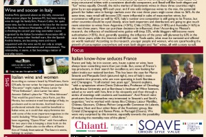 Italian Weekly Wine News N. 83