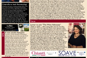 Italian Weekly Wine News N. 85