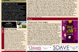 Italian Weekly Wine News N. 86