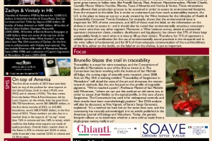 Italian Weekly Wine News N. 87