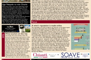 Italian Weekly Wine News N. 89