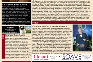 Italian Weekly Wine News N. 91