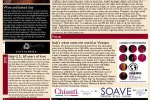 Italian Weekly Wine News N. 92