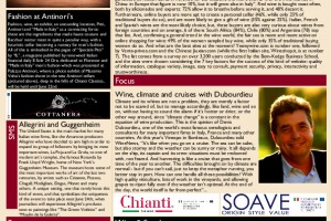 Italian Weekly Wine News N. 93