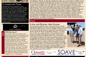 Italian Weekly Wine News N. 95