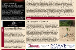Italian Weekly Wine News N. 96