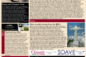 Italian Weekly Wine News N. 98