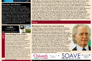 Italian Weekly Wine News N. 99