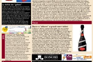 La Prima di WineNews - N. 1007