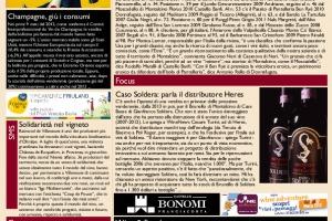 La Prima di WineNews - N. 1008