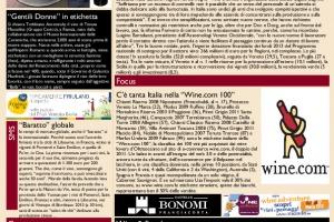 La Prima di WineNews - N. 1009