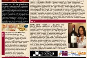 La Prima di WineNews - N. 1011