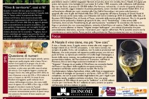 La Prima di WineNews - N. 1014