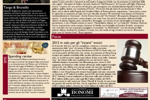 La Prima di WineNews - N. 1019