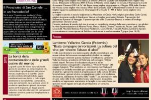 La Prima di WineNews - N. 101