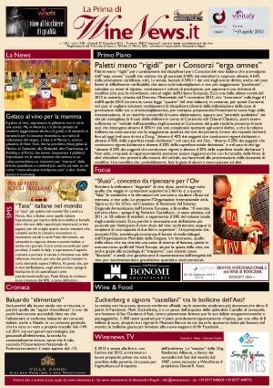 La Prima di WineNews - N. 1021