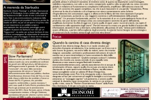 La Prima di WineNews - N. 1025
