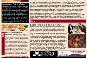La Prima di WineNews - N. 1026