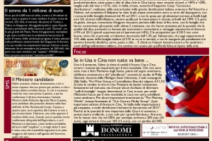 La Prima di WineNews - N. 1027