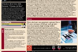 La Prima di WineNews - N. 102