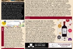 La Prima di WineNews - N. 1030