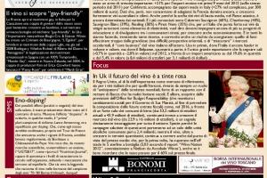 La Prima di WineNews - N. 1032