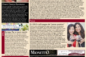 La Prima di WineNews - N. 1033