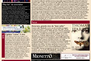 La Prima di WineNews - N. 1035