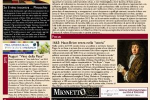 La Prima di WineNews - N. 1037