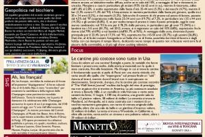 La Prima di WineNews - N. 1038